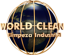 Logo da World Clean