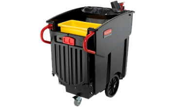 Carro Coletor Mega BRUTE® Rubbermaid - Cod. WR03